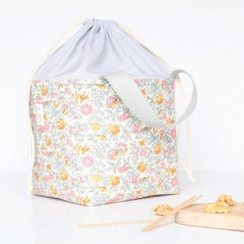 LUNCH BAG 'LIBERTY'
