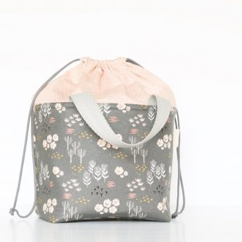 LUNCH BAG 'FOREST'